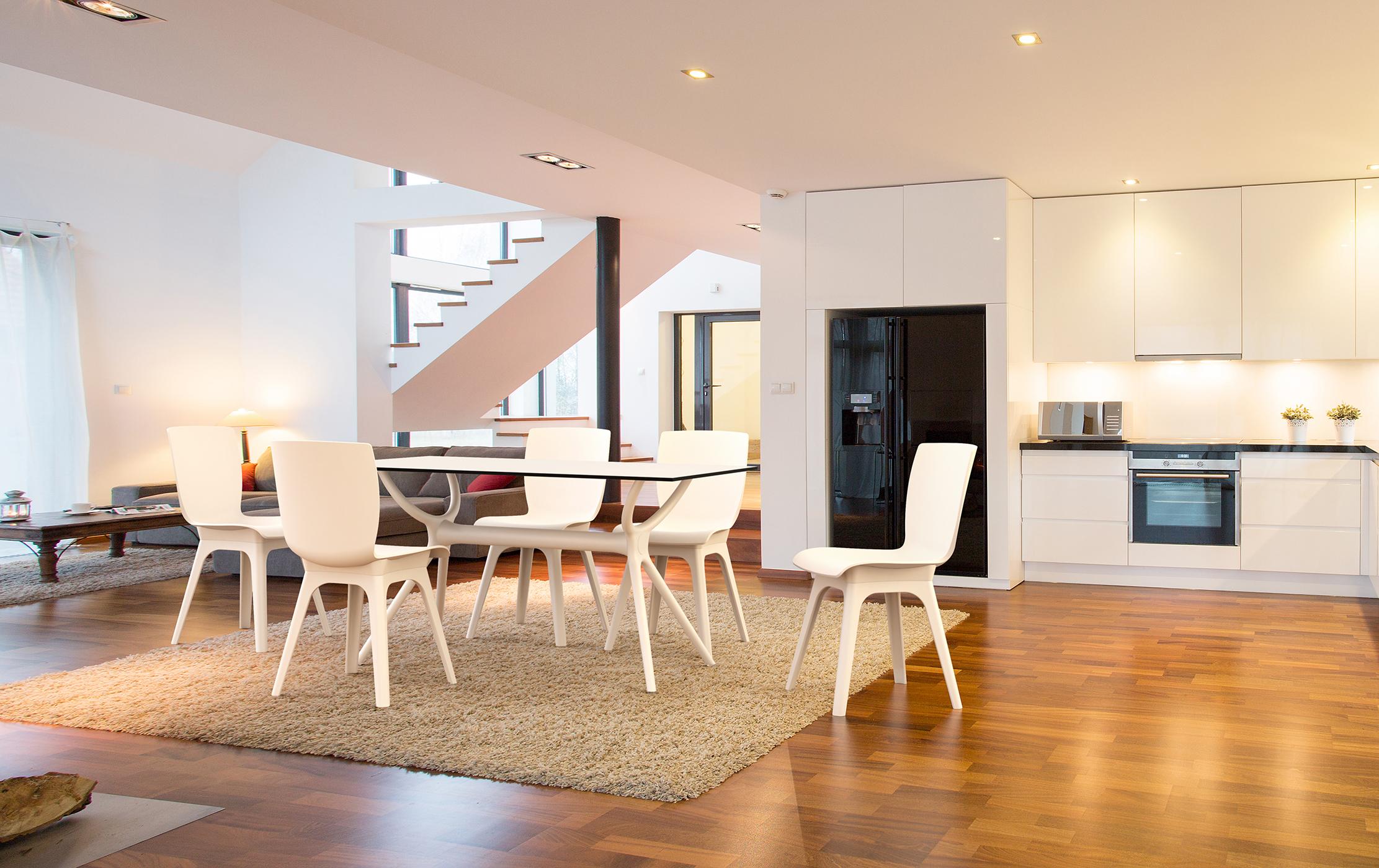 siesta sterreich air tisch 140x80 cm. Black Bedroom Furniture Sets. Home Design Ideas