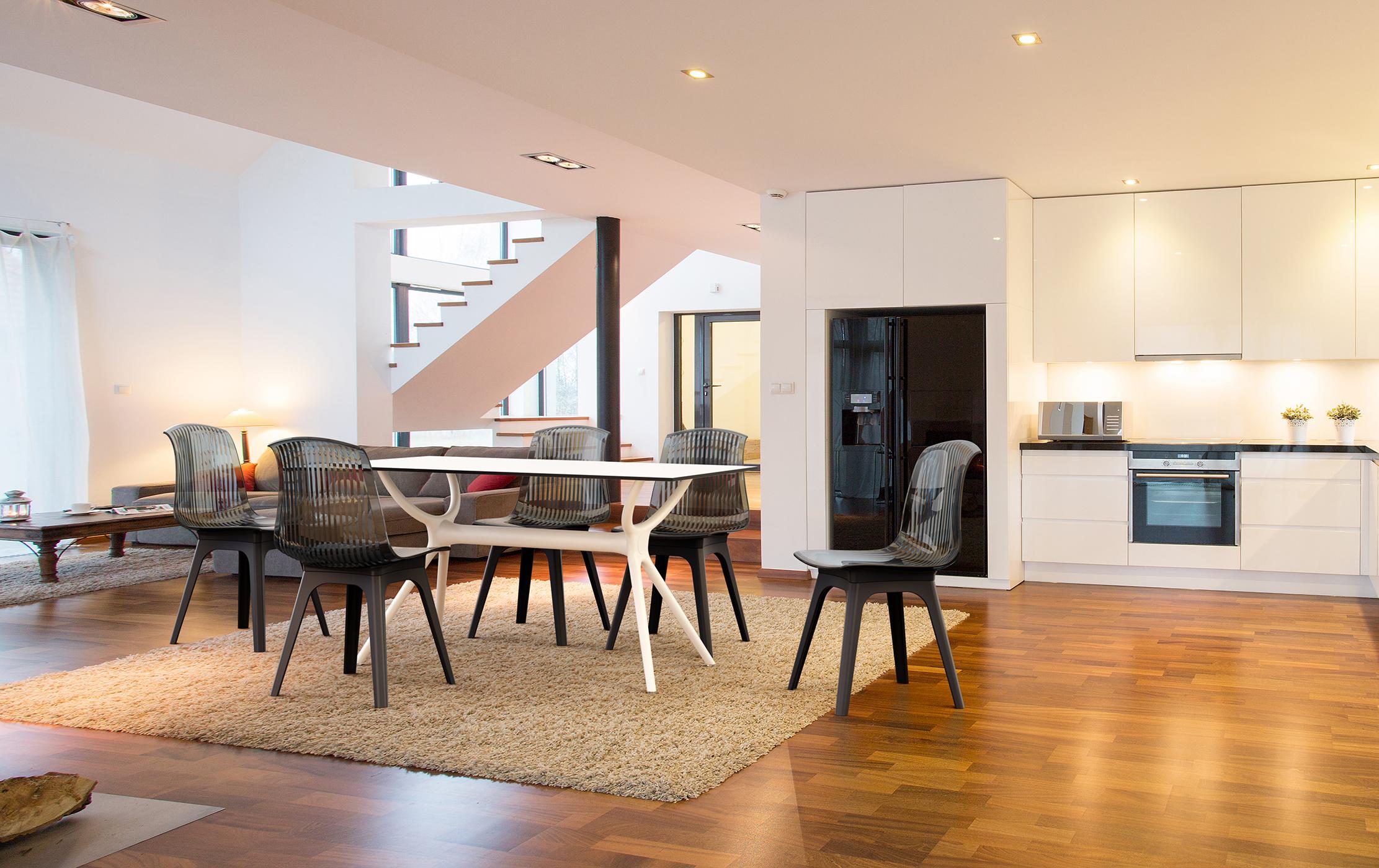 siesta sterreich air tisch gestell mittel. Black Bedroom Furniture Sets. Home Design Ideas
